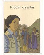 Hidden disaster - Bongers, Eric