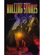 Rolling Stones - BOOTH, STANLEY