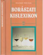 Borászati kislexikon - Kádár Gyula, Mercz Árpád