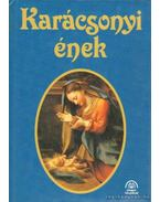 Karácsonyi ének - Borbás Mária