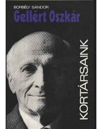 Gellért Oszkár - Borbély Sándor