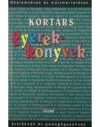 Kortárs gyerekkönyvek - Borbély Sándor, Komáromi Gabriella