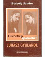 Tükörkép Juhász Gyuláról - Borbély Sándor