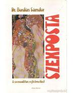 Szexposta - Bordás Sándor dr.