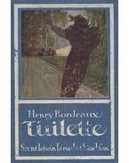 Tuilette - Bordeaux, Henry