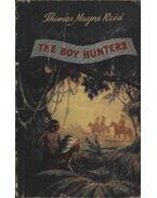 The boy hunters - Reid Mayne
