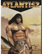 Atlantis 1990. I. évf. 10. szám - Baranyi Gyula