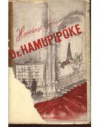 Dr. Hamupipőke (dedikált) - Harsányi Gréte