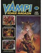 Vampi II. évf. 1. szám - Szántó Iván