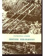 Erdészek Máramaroson - Pankotai Gábor