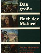 Das grosse Buch der Malerei