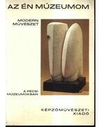Modern művészet a pécsi múzeumokban - Hárs Éva