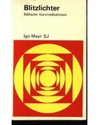Blitzlichter - Mayr,Igo