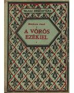 A vörös ezékiel - Szekula Jenő