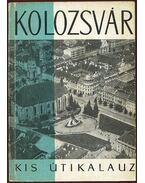 Kolozsvár - A.E.Baconsky