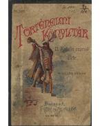 II. Katalin czárnő élete - Lázár Gyula dr.