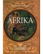 Afrika - Dahomey - Szirmai Gábor