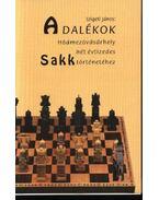 Adalékok Hódmezővásárhely hét évtizedes sakktörténetéhez - Szigeti János