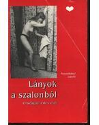 Lányok a szalonból - Posztobányi László