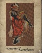 Toulouse-Lautrec 1864-1901 - H. Takács Marianna