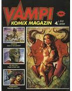 Vampi I. évf. 4. szám - Szántó Iván