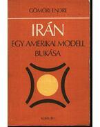 Irán - Gömöri Endre
