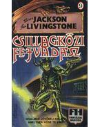 Csillagközi fejvadász - Jackson, Steve, Livingstone, Ian