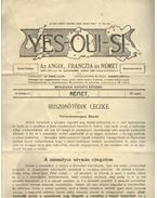 Yes-oui-si 25. - Mikes Lajos