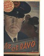 Az öt Ravo - Moly Tamás