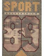 Sportkalendárium 1989 - Z. Vincze György