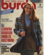 Burda 1992/9. szeptember - Ingrid Küderle (szerk.)