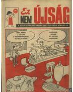 Ez Nem Újság 1973. - M. Nagy Imre (szerk.)