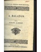 A Balaton - Lukács Károly