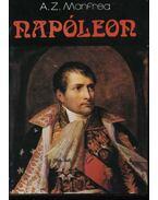 Napóleon - Manfred, A. Z.