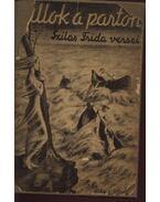 Állok a parton (dedikált) - Szilas Frida