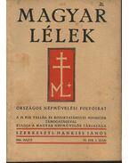 Magyar Lélek 1944.május - Hankiss János
