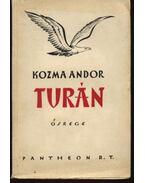 Turán - Kozma Andor