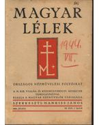 Magyar Lélek 1944.július - Hankiss János