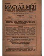 Magyar Méh 1942/6. - Kamenitzky Sándor (szerk.)