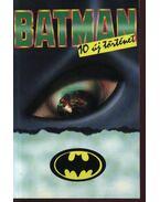 Batman - 10 új történet - Martin H. Greenberg