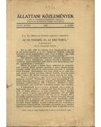 Az os penisről és az erectióról - Zimmermann Ágoston