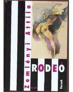 Rodeó - Zemlényi Attila