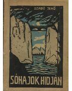 Sóhajok hídján - Szabó Jenő