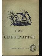 Cinegenaptár - Bianki