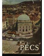 Pécs - Kolta János