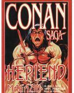Conan Saga III. évf. 1. szám - Szántó I. Péter