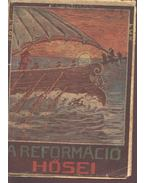 A reformáció hősei - Stickelberger, Emanuel
