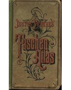 Taschen-Atlas - Perthes, Justus