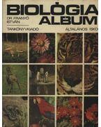 Biológiai album I. - Dr. Franyó István