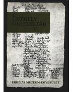 atirni - Székely népesség-összeírások 1635 - Demény Lajos